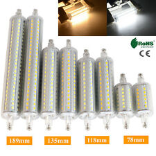 LED Flood Light Dimmable R7S J78 J118 J135 J189 2835 SMD Replaces Halogen Lamp