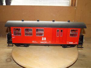 LGB  Reisezugwagen mit Gepäckabteil  3171
