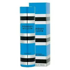 YSL Rive Gauche EDT 100 ml Yves Saint Laurent PROFUMO DONNA NUOVO E ORIGINALE