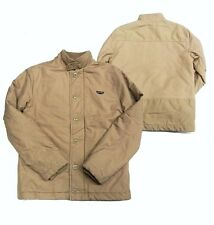 VOLCOM Men's DORMATIZER Jacket - DKA - Large - NWT - Reg $250