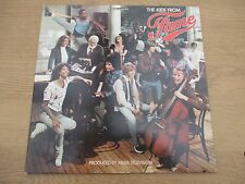 The Kids From Fame ‎– The Kids From Fame Vinyl LP Album Gatefold UK 1982 REP 447