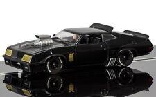 Scalextric Ford XB Falcon - 'Mad Max' schwarz