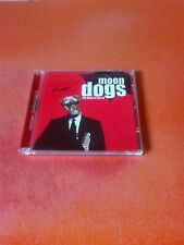 MOONDOGS The Blues'll Get Ya' CD Album! Rod Argent The Zombies The Animals