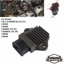 Rectifier Voltage Regulator For Honda CB250 CB400 CB600 CBR900 VT250 Motorcycle