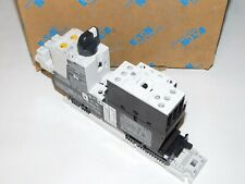 New Eaton MSC-DE-12-M17-SP(110V50Hz,120V60Hz) DOL Motor Control Starter