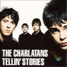 "The Charlatans-Tellin' Stories  (UK IMPORT)  Vinyl / 12"" Album NEW"