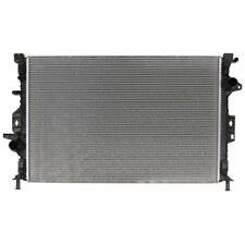 Kühler, Motorkühlung VALEO 735374