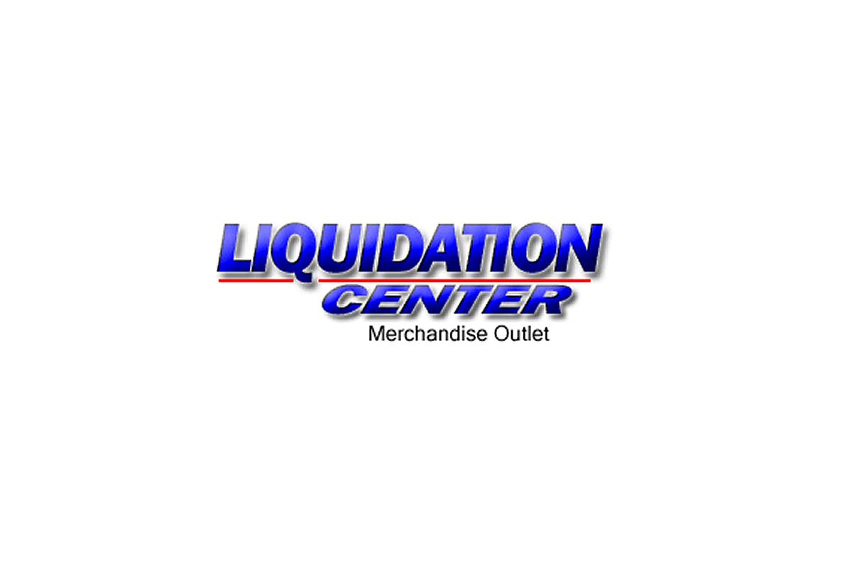 LIQUIDATION CENTER