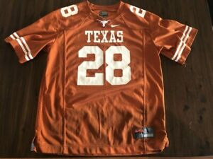 Nike Children's Top - Texas Longhorns - Youth Size L