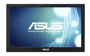 "Asus MB168B 15.6"" Hd Portable Usb Powered Monitor"