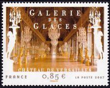 2007 FRANCE N°4119** Galerie des glaces CHATEAU DE VERSAILLE, 2007 France MNH