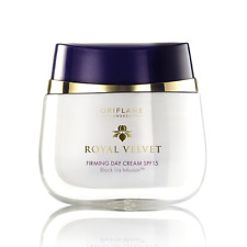 Oriflame Royal Velvet SPF 15 Firming Day Cream, 50ml