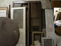 Vintage antique architectural door lot wholesale pick up philadelphia