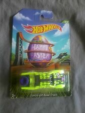 HOT WHEELS HAPPY EASTER TOYOTA OFF ROAD TRUCK