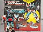 New Transformers G1 defensor reissue NO BOX