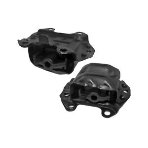 Engine Motor Mounts Front Right Set Pair 5.7 L for 1998-2002 Chevrolet Pontiac