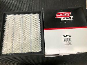 Air Filter Baldwin FILTERS  PA4162