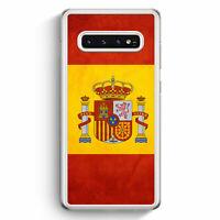 Spanien Espana Spain Samsung Galaxy S10 Hülle Motiv Design Spanien Espana Cov...
