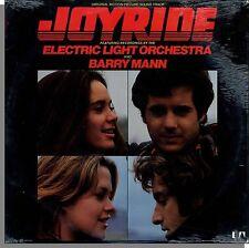 Joyride - New 1977 Original Soundtrack LP Record! ELO Electric Light Orchestra!