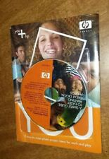 A Simple Guide To Easily Print Digital Photos - HP Mini DVD new sealed 5188-0039