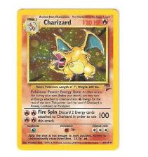 Cartes Pokémon anglais