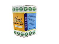 30g Original TIGER White Balm Thai Massage Ointment Relief Muscle Ache Pain