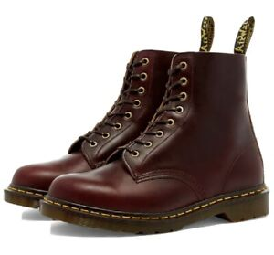 Dr. Martens 1460 Horween Leather Made In England. Worn one time! Size USA 11