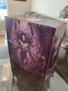 Blizzard 2011 Employee Holiday Gift STARCRAFT KERRIGAN QUEEN OF BLADES - MINT