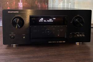 Marantz SR7500 7.1 Channel THX AV Surround Receiver 735W - USED Works!