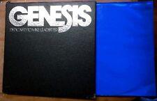 CHESS BLUES BOX 4 LPs GENESIS VOL 3 Sweet Home Chicago MUDDY Walter BRIM Spann