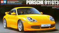 Tamiya 1/24 24229 Porsche 911 GT3 Model Kit/Maquette MTD84