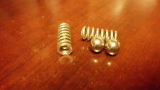 Jeep Willys MB CJ2A M38A1 Transfer Case  Dana 18 poppet balls and springs