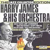 Jazz Collector Edition - James, Harry  CD music RARE