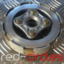 YX160 / YX150 5 PLATE PIT BIKE COMPLETE CLUTCH BASKET & PLATES FITS YX PITBIKE
