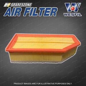 Wesfil Air Filter for Citroen C5 C6 2.7L V6 24V HDi 09/2006-01/2010