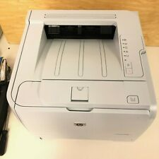 HP LaserJet P2035 Workgroup Laser Printer CE461A *Total Pages -4 *Only Grade - A