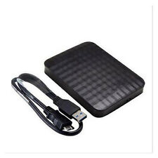 High Speed M32 USB3.0 1TB External Hard Drive Portable Laptop Mobile Hard Disk !
