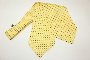 MODAITALIA Ascot Silk tie F13227 Made in Italy