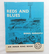 Reds and Blues book Inner Ring teenagers reading scheme vintage 1970s football