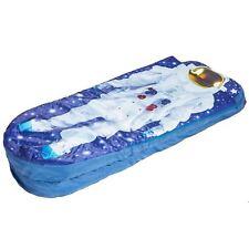 Readybed cama hinchable y saco de dormir infantil dos en uno azul