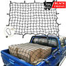 Truck SUV Car 4' x 6' Elastic Bungee Cargo Net Metal Hooks Tie Down Pick Up Bed