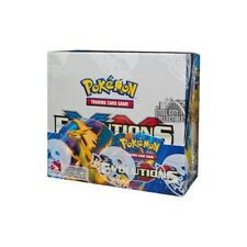 Pokémon TCG: XY-Evolutions Booster Box - 36 Pack