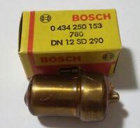 Bosch Einspritzdüse 0434250153 DN12SD290 Injector Iniettore Injekteur