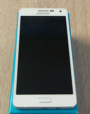 Samsung Galaxy A5 SM-A500F/DS Pure White Weiss Smarthpone Defekt #456#