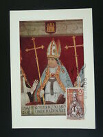 religion Rodrigo Jimenez de Rada maximum card Spain 85222