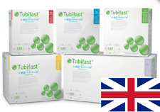 Tubifast 2 Way Stretch Tubular Bandage | All Sizes and Lengths