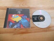 CD EBM Nitzer Ebb-big hit (10) canzone Geffen/mute Rec