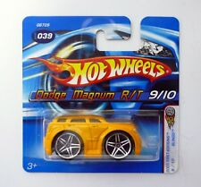 Hot Wheels Dodge Magnum R T 39 2005 First Editions Cast Short