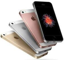 Apple iPhone SE 32GB iOS Smartphone Unlocked 4G LTE UK Seller - WARRANTY