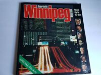 Winnipeg Manitoba Opportunity 1987 Great Ads Vintage